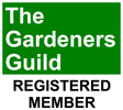 Gardeners Guild Registered Member