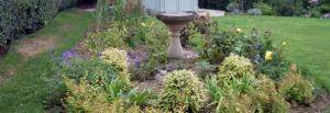Planting Partners Garden Coaching
