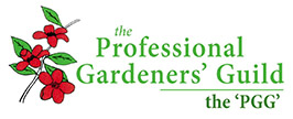 The Professional Gardeners Guild PGG